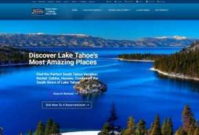 Tahoe Vacation Rentals