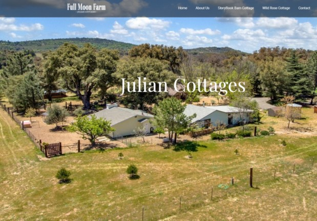 Julian Cottages